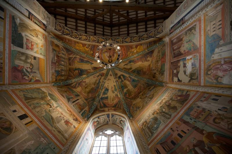 Complesso museale San Francesco