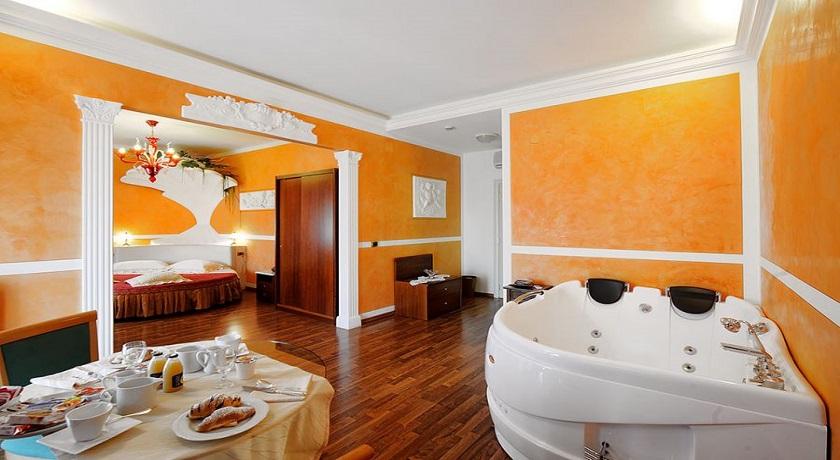 Hotel Villa Fiorita Foligno