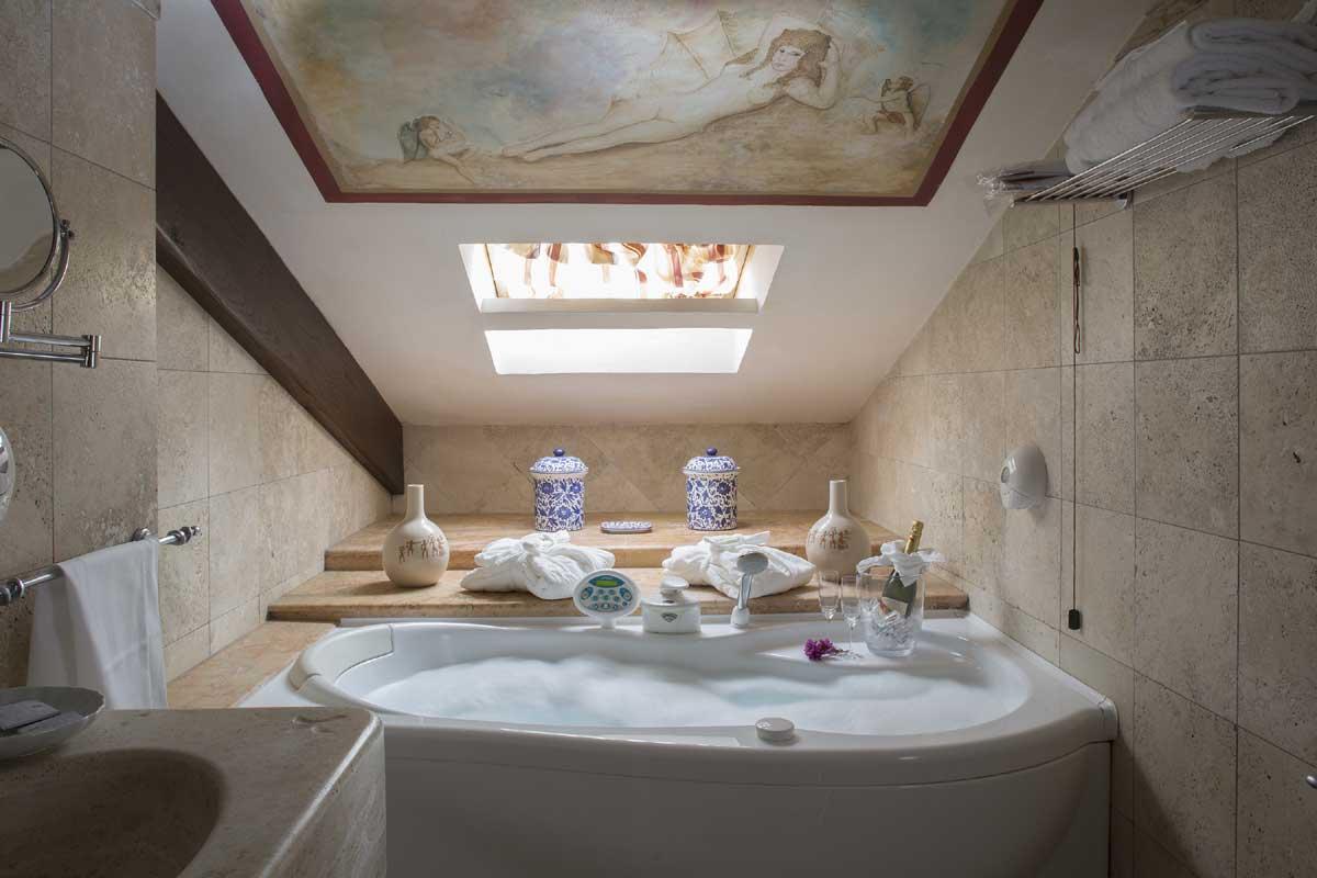 dove dormire ad Assisi Archivi -