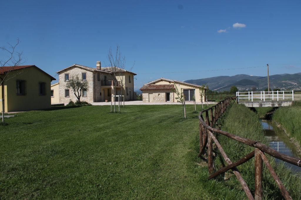 Appartamenti a Montefalco - il Casale di Campagna