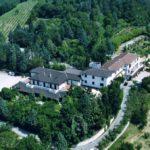 Hotel con piscina e ristorante in-Umbria