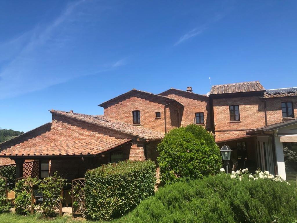 country house con benessere perugia