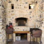 Agriturismo con appartamenti e area barbecue