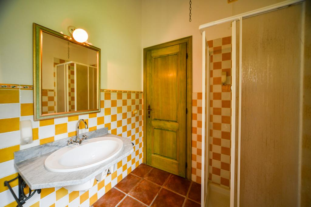 country house in valnerina