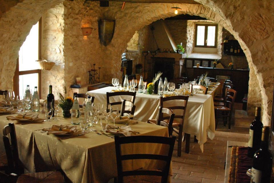 ristorante tipico in valnerina